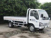 Isuzu QL1070A1HA cargo truck