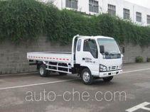 Isuzu QL1070A1KH1 cargo truck