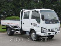 Isuzu QL1070A1KW cargo truck