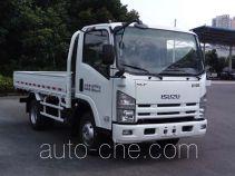 Isuzu QL1071A5FA cargo truck