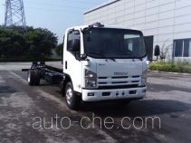 Isuzu QL1080A8PAY truck chassis