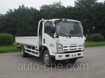 Isuzu QL10909KAR cargo truck