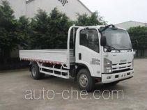 五十铃牌QL10909LAR型载货汽车