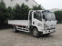 Isuzu QL10909MAR cargo truck