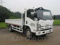 Isuzu QL11009KAR cargo truck