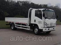 Isuzu QL11009MAR1 cargo truck