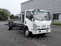 Isuzu QL1100A8PAY truck chassis