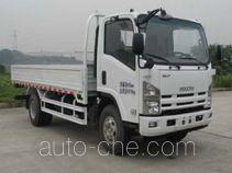 Isuzu QL11019KAR cargo truck