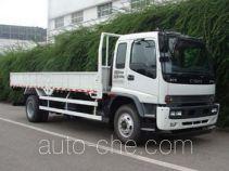 Isuzu QL11409AFR cargo truck