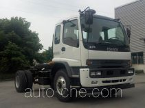 Isuzu QL1160VKFRY truck chassis