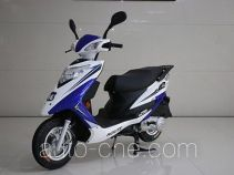 Qingling QL125T-2D scooter