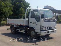 Isuzu QL3040ZA5FA dump truck