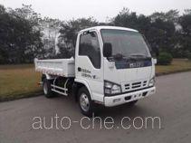 Qingling Isuzu QL3070ZA1FAJ dump truck