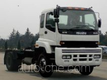 Isuzu QL4150SJFR tractor unit