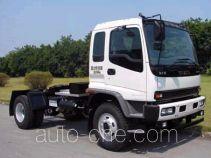 Isuzu QL4180DJFR tractor unit