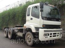 Isuzu QL4250SKFZ tractor unit