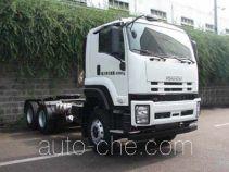 Isuzu QL4250UKCZ tractor unit