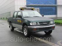 Isuzu QL5020TQXEGDRC emergency vehicle