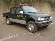 Isuzu QL5020TZHNGDRC command vehicle
