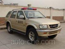 Isuzu QL5020TZHPFUSF command vehicle