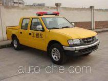 Isuzu QL5030TGCNGDSB engineering works vehicle