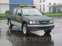 Isuzu QL5030TQXEGDSC emergency vehicle