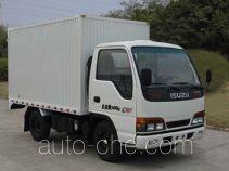 Qingling Isuzu QL5030X8EARJ van truck