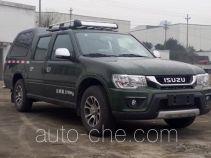 Isuzu QL5020XXYBWWS box van truck