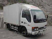 Qingling Isuzu QL5040X8EARJ van truck