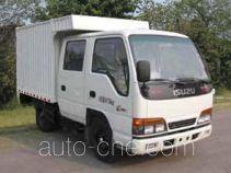 Qingling Isuzu QL5040X8EWRJ van truck