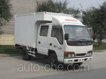 Qingling Isuzu QL5040X8FWRJ van truck