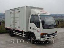 Qingling Isuzu QL5040X8HARJ van truck