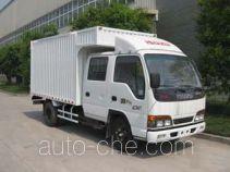 Qingling Isuzu QL5040X8HWRJ van truck