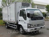 Isuzu QL5040XLCA1HA refrigerated truck