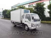 Isuzu QL5040XLCA1HH refrigerated truck