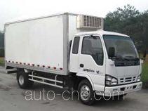 五十铃牌QL5040XLCA1HH型冷藏车