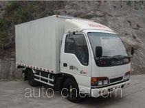 Isuzu QL5040XXY3EAR box van truck