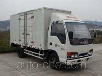 Isuzu QL5040XXY3HAR box van truck