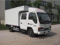 Qingling Isuzu QL5040XXY3HWRJ box van truck