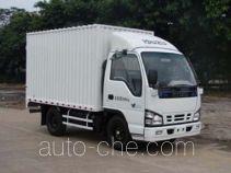 Isuzu QL5040XXYA1EA box van truck