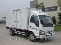 Isuzu QL5040XXYA1HA box van truck