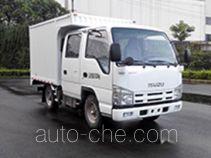 Isuzu QL5040XXYA6EW box van truck