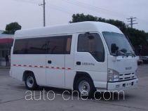 Qingling Isuzu QL5041XXY3EARJ box van truck