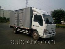 Isuzu QL5041XXYA6HA box van truck