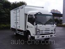 Isuzu QL5043XXYA5HA box van truck