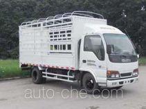 Qingling Isuzu QL5050CCY3HARJ stake truck