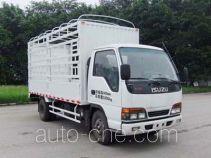 Qingling Isuzu QL5050CCY8HARJ stake truck