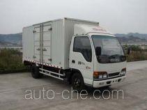 Qingling Isuzu QL5050X8HARJ van truck