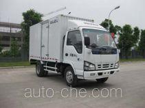 Qingling Isuzu QL5050XHFARJ van truck
