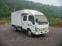 Qingling Isuzu QL5050XHHWRJ van truck